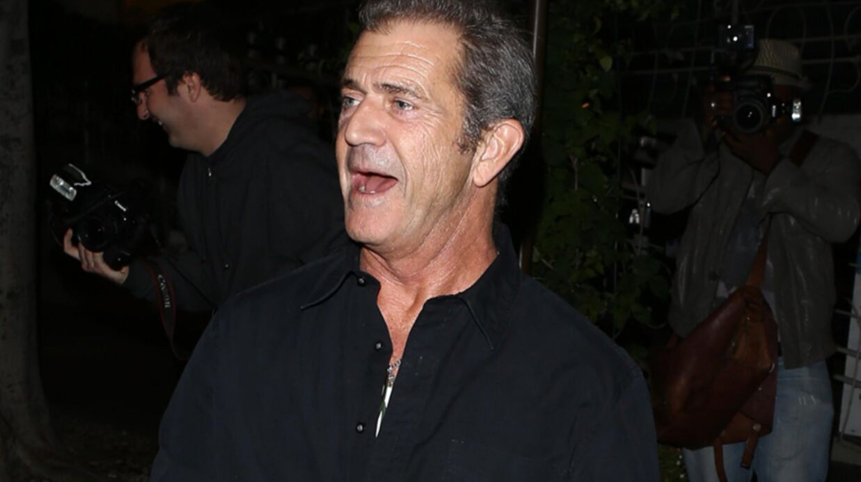 Mel Gibson a presenté sa nouvelle petite amie à sa famille