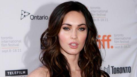 Megan Fox est maman… depuis le mois dernier