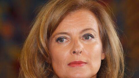 Valérie Trierweiler: le journalisme n'est plus sa priorité