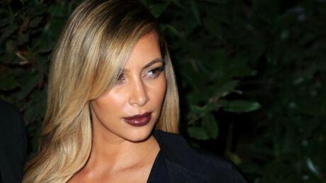 Pourquoi Kim Kardashian n'aura jamais son étoile sur Hollywood Boulevard