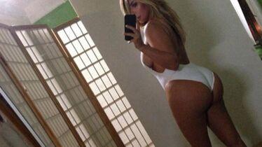 Le maillot de Kim fait polémique