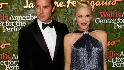 DIAPO Gwen Stefani affiche fièrement ses rondeurs lors d'un gala de rêve