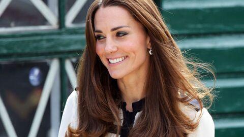 Kate Middleton enceinte: enfin les premières photos!