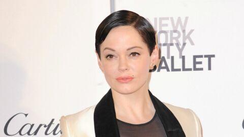 Rose McGowan exhorte Hollywood à dénoncer les prédateurs sexuels