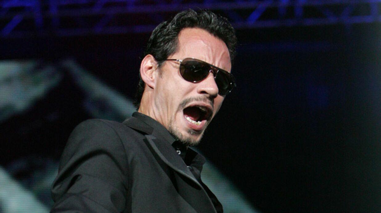 Marc Anthony a fêté ses 43 ans à Miami