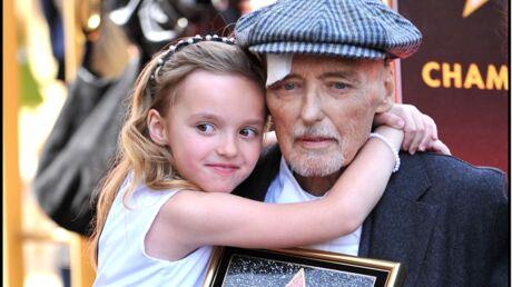 La fille de Dennis Hopper hérite de plus de 2 millions d'euros