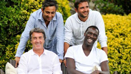Intouchables représentera la France aux Oscars 2013