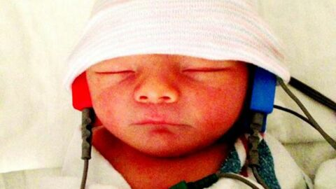 Fergie et Josh Duhamel dévoilent les premières photos de leur fils Axl