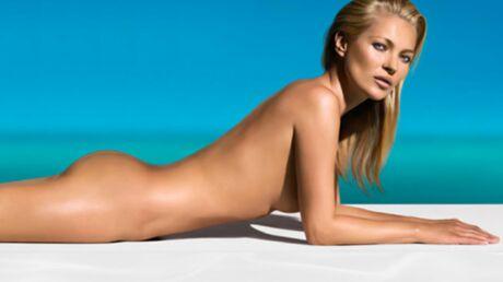 Kate Moss va poser nue en couverture de Playboy pour fêter ses quarante ans