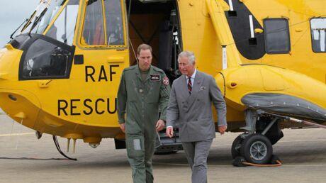 Prince William: les deux chiens qui le protégeaient à l'armée ont été euthanasiés