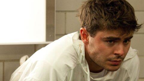 Zac Efron est sorti de rehab, il était accro à la cocaïne et l'ecstasy