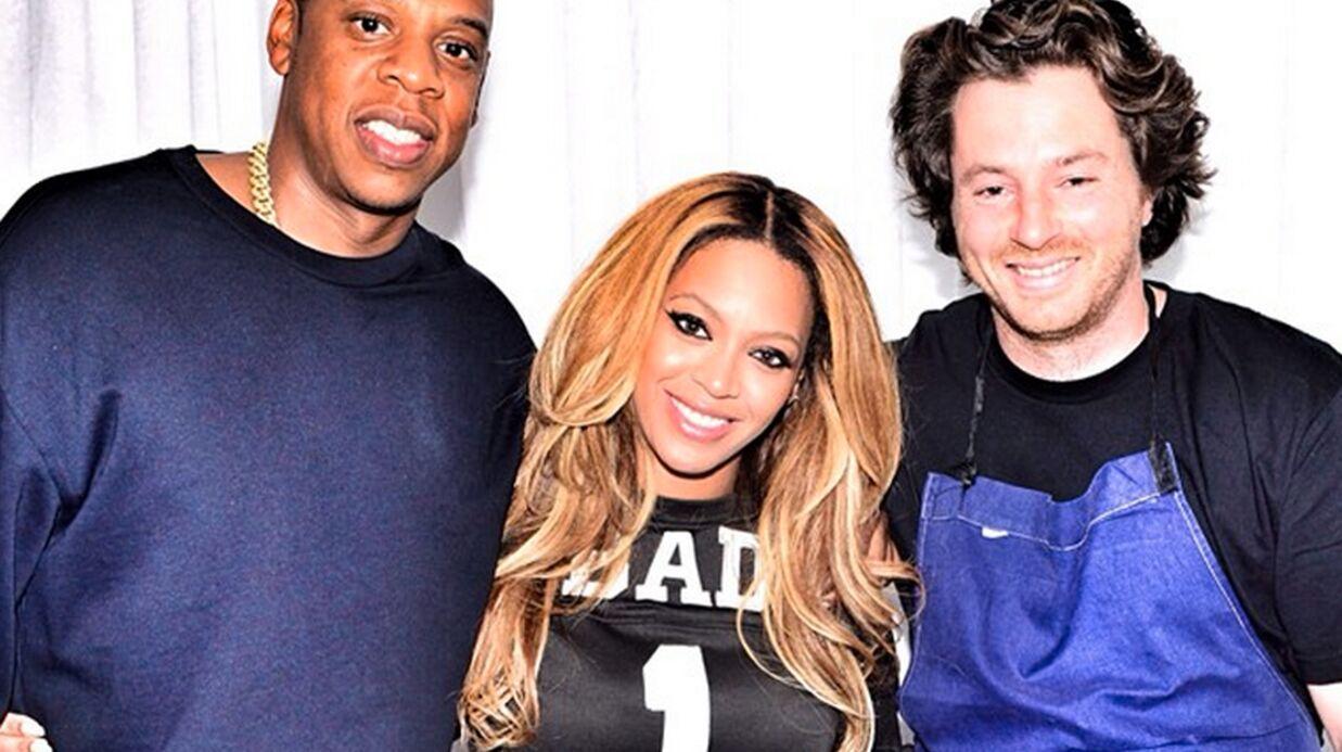 Beyoncé et Jay-Z ont recruté Jean Imbert comme chef personnel lors de leur passage à Paris