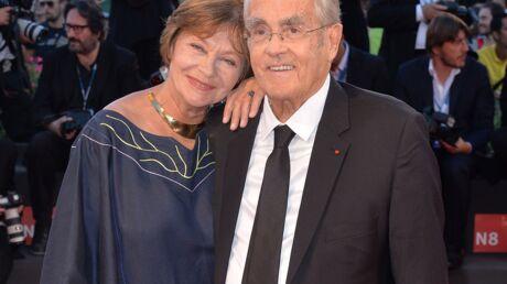 Macha Méril raconte son émouvant mariage avec Michel Legrand