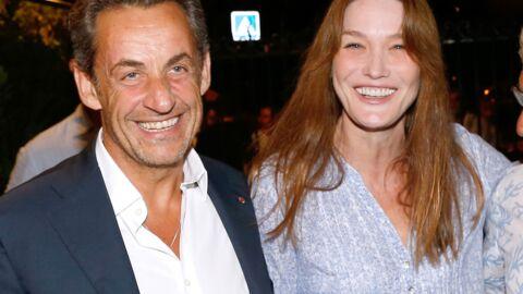 Le jour où Nicolas Sarkozy a réconforté un ex de Carla Bruni…