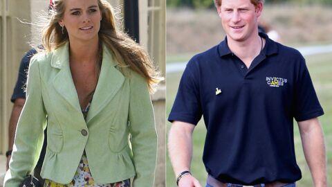 Le prince Harry est allé voir Sex Tape au cinéma avec Cressida Bonas