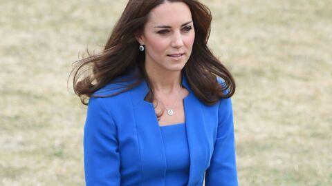 Trop malade, Kate Middleton annule son voyage à Malte