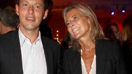 Info Voici – Marc-Olivier Fogiel a payé l'addition au dîner d'adieu de Claire Chazal