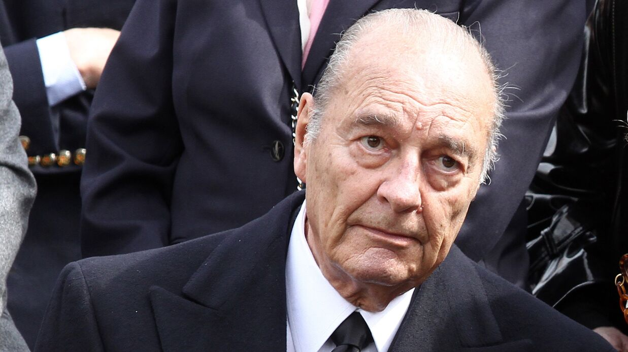 Jacques Chirac rapatrié en urgence du Maroc, il est hospitalisé à Paris