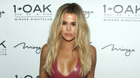 Khloé Kardashian officialise sa relation avec Tristan Thompson
