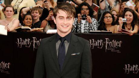 Daniel Radcliffe a rencontré sa petite amie sur Harry Potter