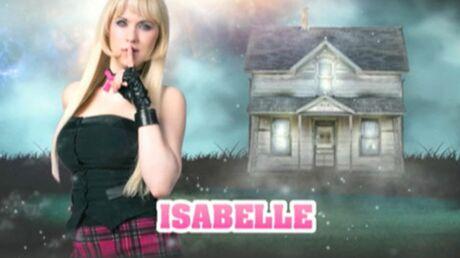 Décès d'Isabelle, la croque-mort de Secret Story 2
