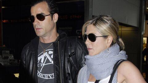 Jennifer Aniston: Justin Theroux la mène-t-il en bateau?