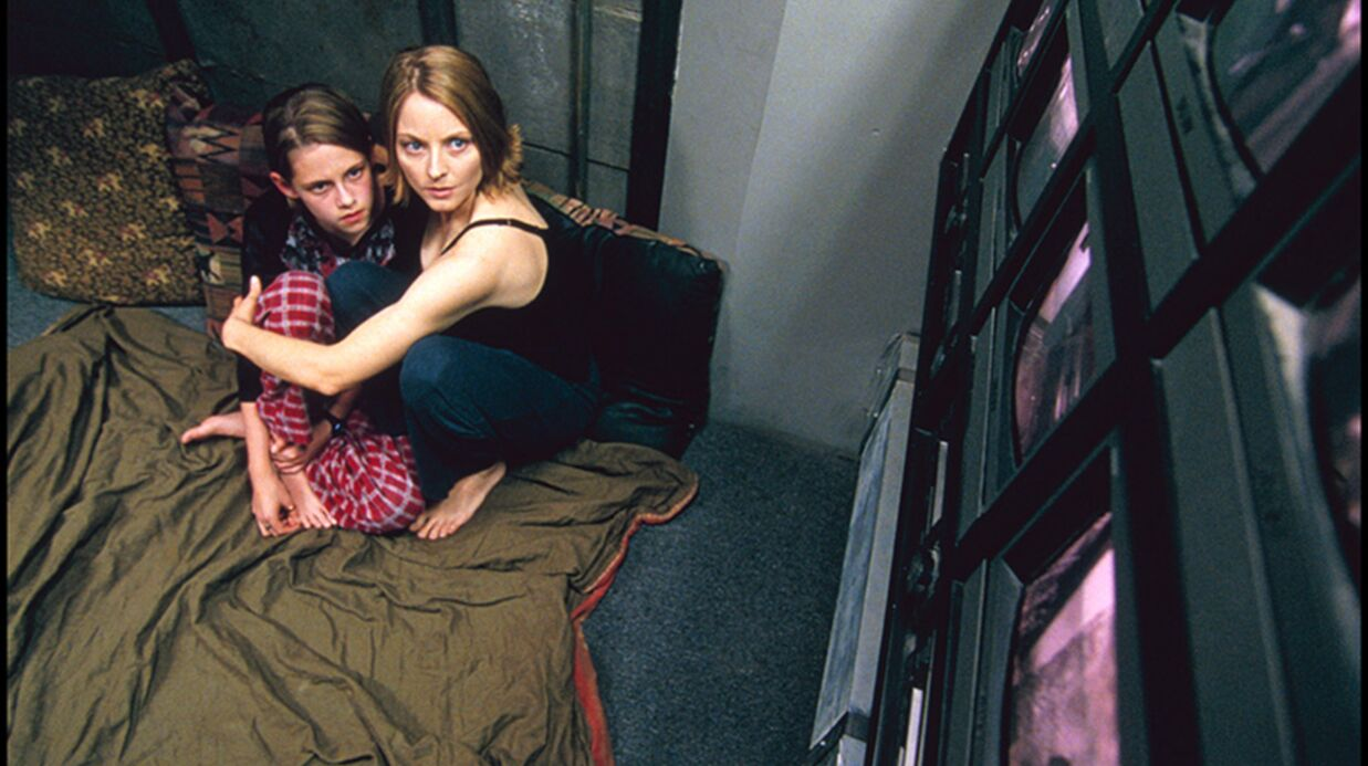 Affaire Kristen Stewart: le coup de gueule de Jodie Foster