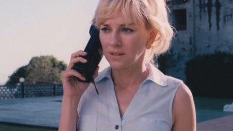 Naomi Watts révèle que Diana lui a donné sa permission pour l'incarner au cinéma