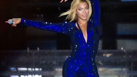DIAPO Beyoncé passe au carré plongeant