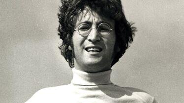 Bientôt un jeune Lennon?