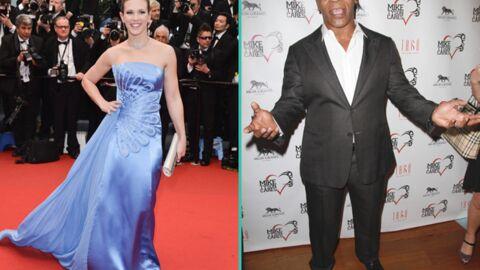 Mike Tyson et Lorie vont tourner dans un film d'arts martiaux avec Smaïn