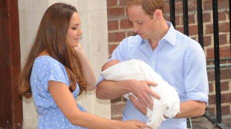 VIDEO Le prince William : son fils George lui rappelle son frère Harry