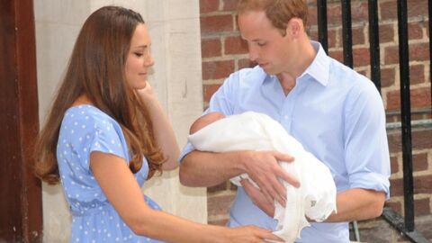 VIDEO Le prince William: son fils George lui rappelle son frère Harry