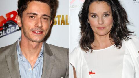 Faustine Bollaert et Guillaume Pley vont animer Rising Star sur M6