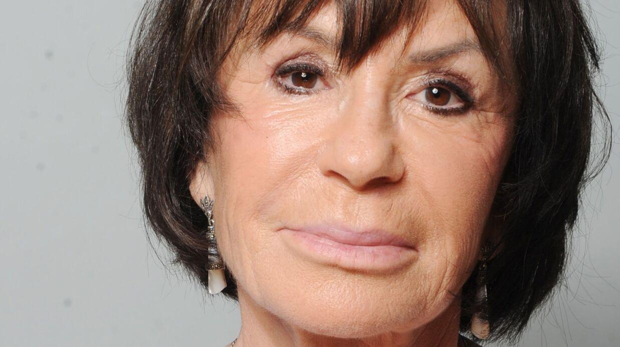 Danièle Evenou raconte son terrible deuil après trente ans de mariage