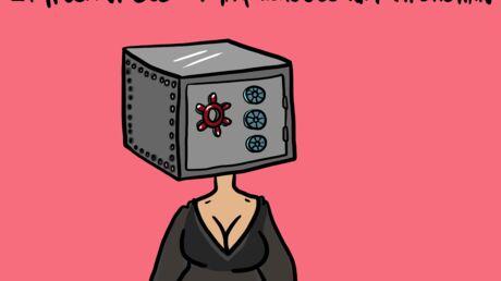 Louison a croqué: l'énorme budget maquillage de Kim Kardsahian dévoilé