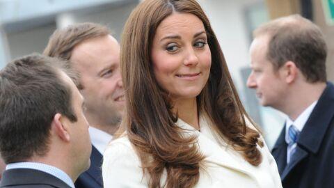 Kate Middleton n'est plus la princesse la mieux habillée du monde pour les Britanniques