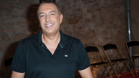Jean-Marc Morandini: NRJ12 le maintient à l'antenne, mais pas en direct