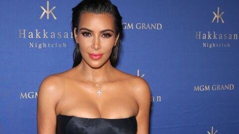 VIDEOS Kim Kardashian poste des vidéos très étranges de ses fesses