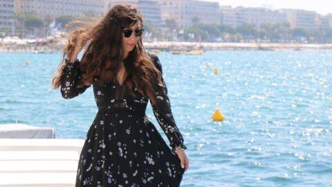 La robe longue florale: les conseils de Marieluvpink pour bien la porter