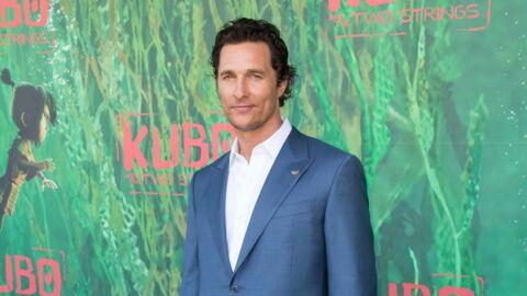 Matthew McConaughey: ignorée de tous, sa chaîne Youtube sort du néant grâce à un internaute