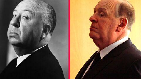 Anthony Hopkins impressionnant en Alfred Hitchcock