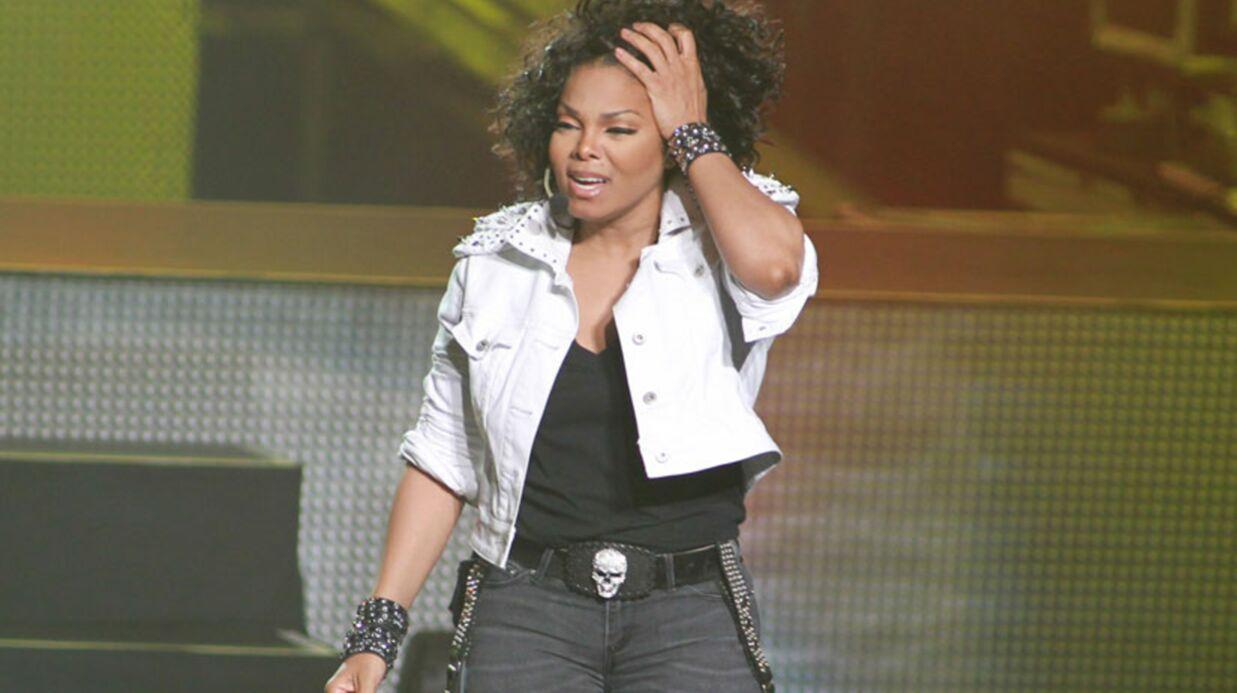 L'affaire du sein de Janet Jackson revient devant la justice
