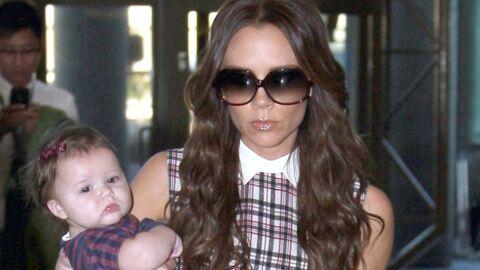 Victoria Beckham: un Babyphone à 12 000 euros pour sa fille