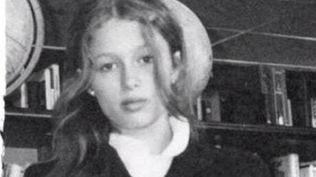 PHOTO Qui est cette jeune fille devenue une icône people?