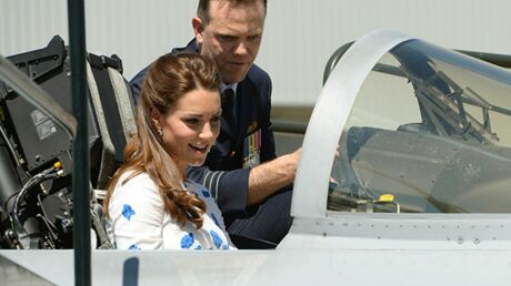 photos-le-duc-et-la-duchesse-de-cambridge-s-offrent-un-petit-tour-en-avion
