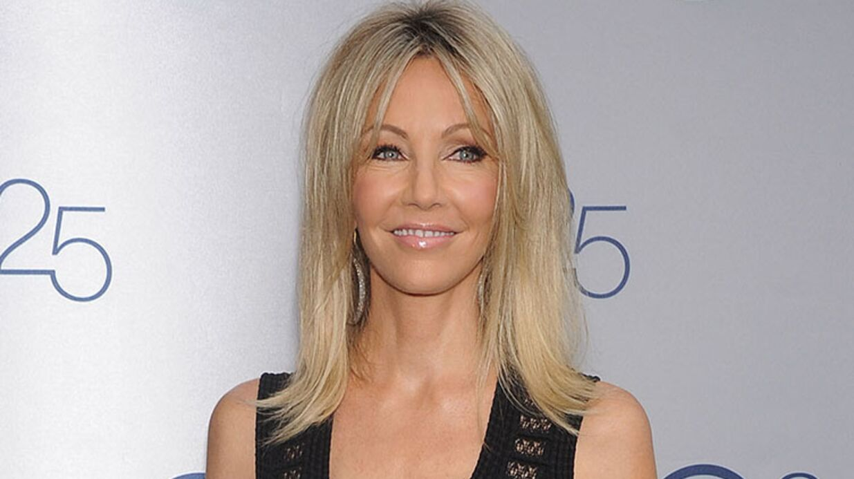 PHOTOS Heather Lock­lear affiche son corps sexy à 53 ans
