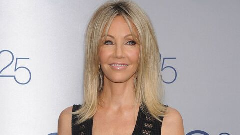 PHOTOS Heather Locklear affiche son corps sexy à 53 ans