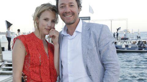 Bruno Debrandt: l'acteur de Caïn et sa femme Marie Kremer parents pour la première fois