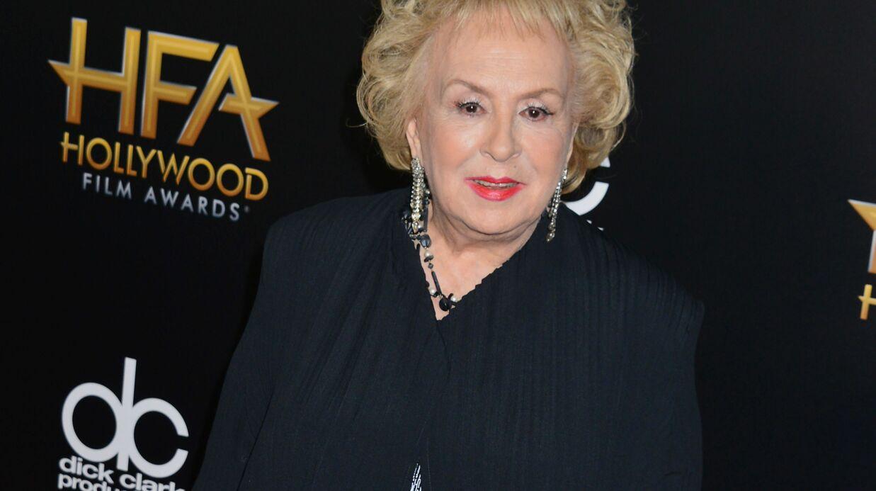 Doris Roberts, grande actrice de télé américaine, est décédée
